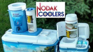 Wholesale Coolers in Dickinson, ND