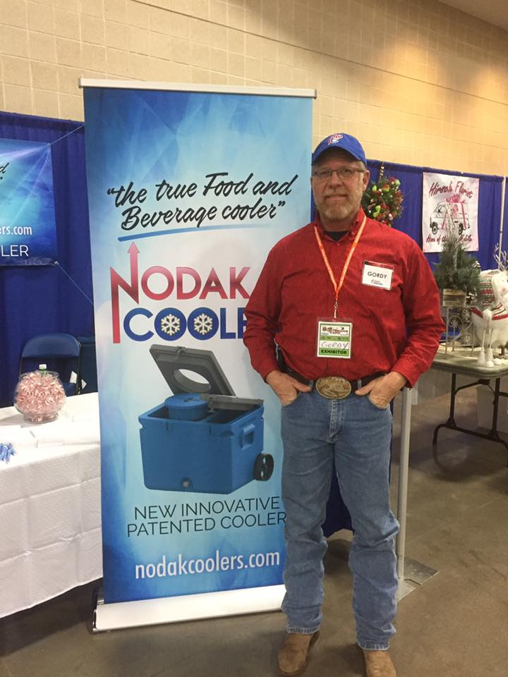 Coolers for Sale, Cooler supplier, NoDak Coolers, cooler manufacturer