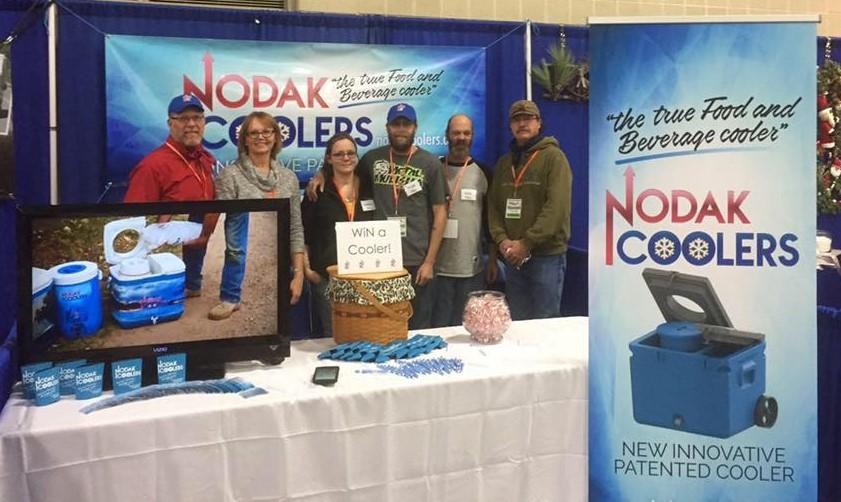 nodak trade show